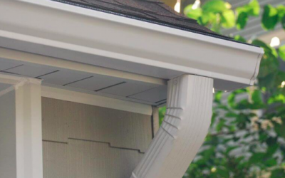 Sectional vs Seamless Gutters