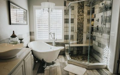 Beginning a Bathroom Remodel? Call Us!