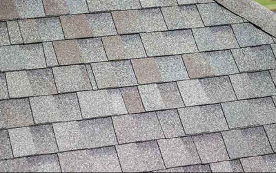 Five Reasons to Replace Your Shingles