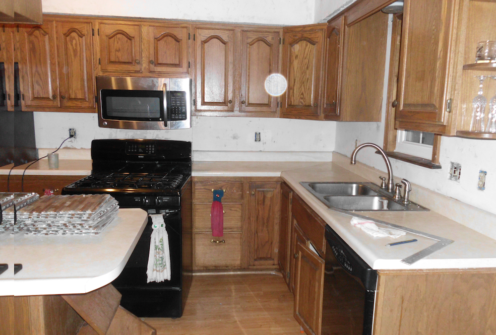 3 Things to Consider When Searching for a Kitchen Remodel Contractor
