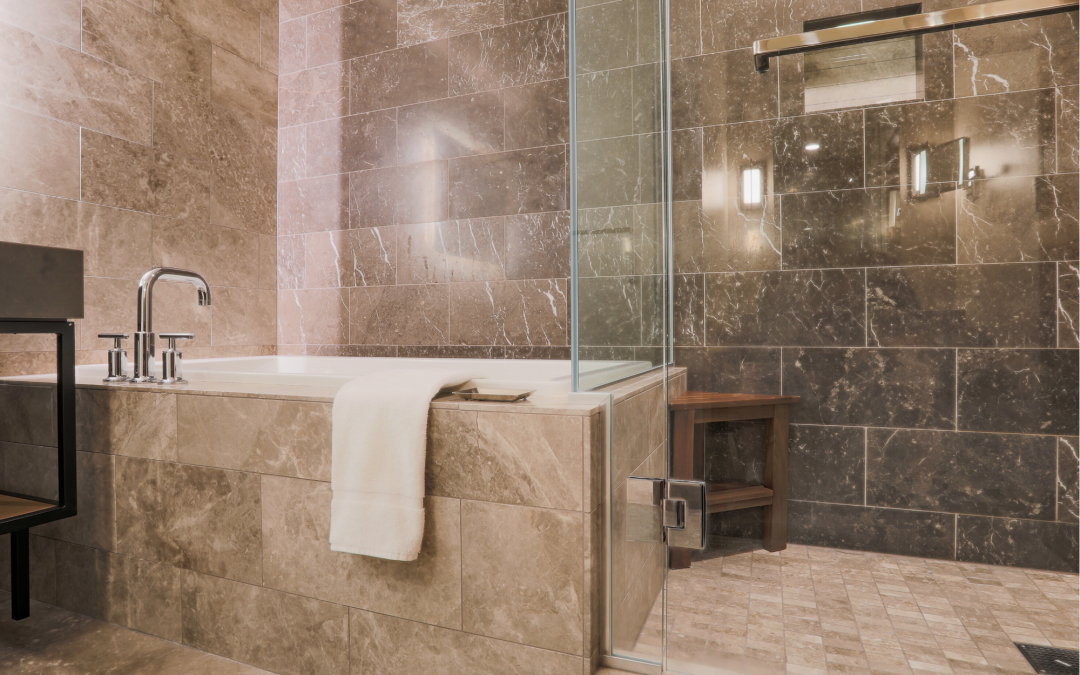 Things To Know When Remodeling a Small Bathroom
