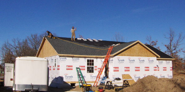 4 REASONS TO BUILD A DUPLEX WITH DEGRAFF CONSTRUCTION IN JOPLIN, MO