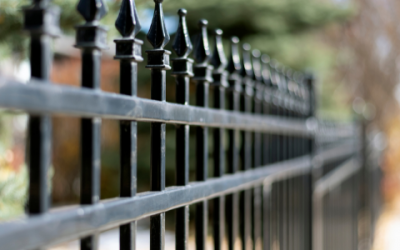 Designing the Perfect Fence in Joplin, MO