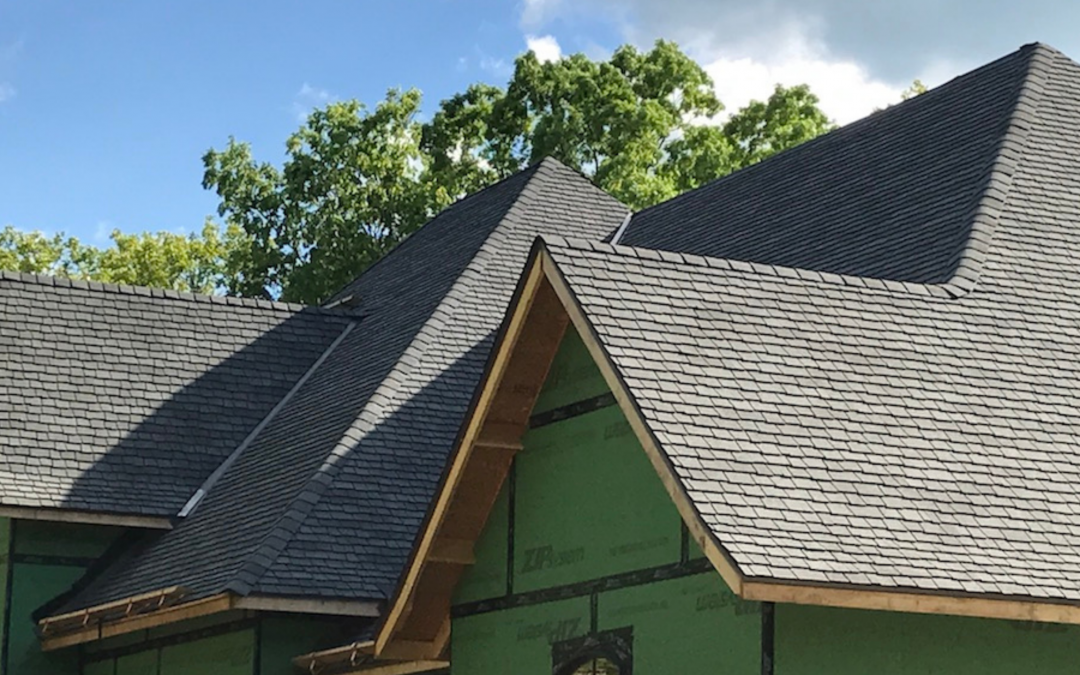 Signs to Get a New Roof in Joplin, MO